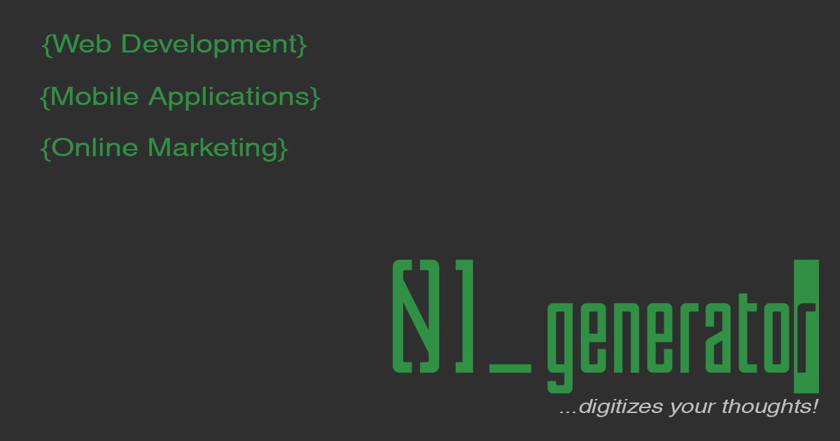 01generator.com